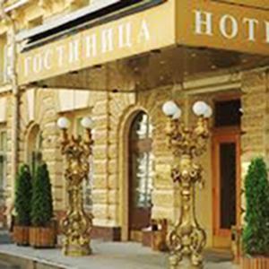 Гостиницы Лоухов