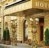 Гостиницы в Лоухах