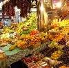 Рынки в Лоухах