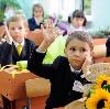 Школы в Лоухах