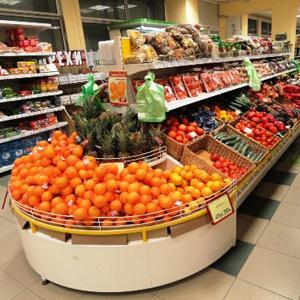 Супермаркеты Лоухов